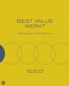Boek Best Value Werkt!